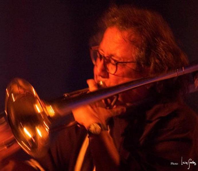 Siegfried Kessler Trio - Solaire